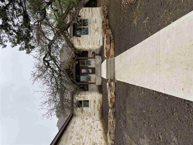 908 Meredith Court Court, Marble Falls, TX 78654 (MLS #155669) :: The Curtis Team
