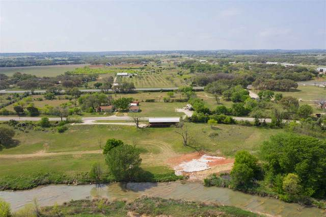 1895 Ranch Road 1, Out of Area, TX 78671 (#155681) :: Zina & Co. Real Estate
