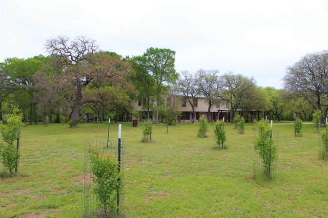 227 Madden Ranch Rd, Valley Spring, TX 76885 (MLS #155726) :: The Curtis Team