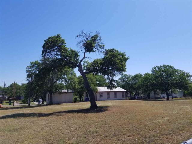 26 Castleshoals, Granite Shoals, TX 78654 (MLS #155732) :: The Curtis Team