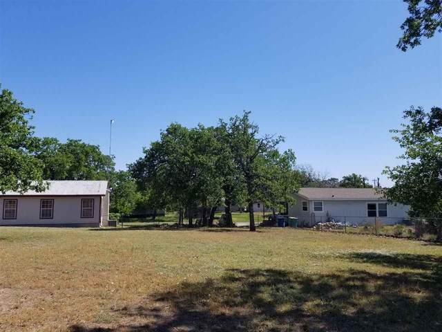 28 Castleshoals, Granite Shoals, TX 78654 (MLS #155733) :: The Curtis Team