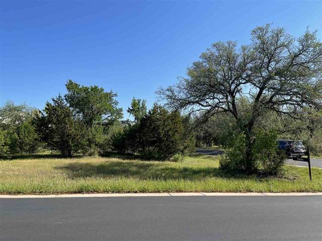 W10019 Falcon/Broken Hills, Horseshoe Bay, TX 78657 (MLS #155739) :: The Curtis Team