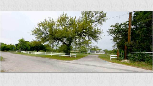 1900 Supple Drive, Lampasas, TX 76550 (#155743) :: Zina & Co. Real Estate