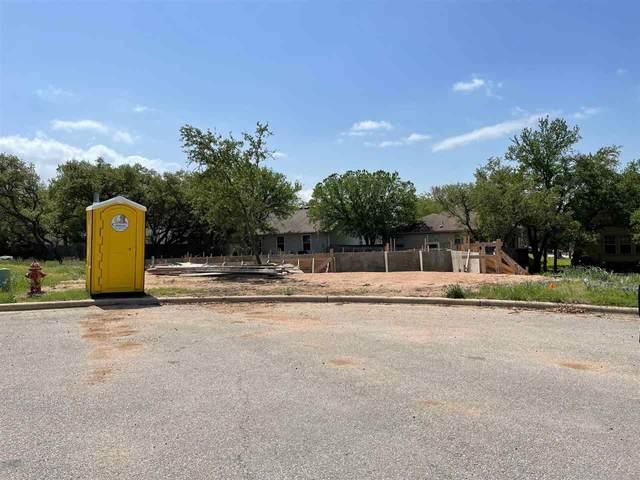 1300 Laurel Cove, Marble Falls, TX 78654 (MLS #155746) :: The Curtis Team