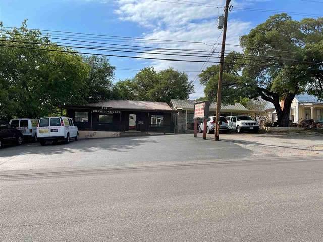 414 Main, Marble Falls, TX 78654 (MLS #155747) :: The Curtis Team