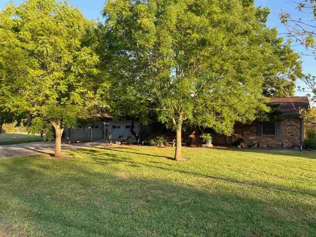 311 Cardinal Lane, Burnet, TX 78611 (#155792) :: Zina & Co. Real Estate