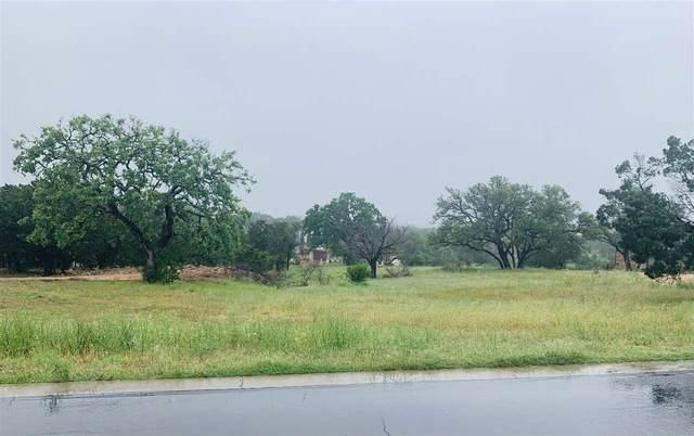 W10266B Broken Hills Drive, Horseshoe Bay, TX 78657 (#155868) :: Realty Executives - Town & Country