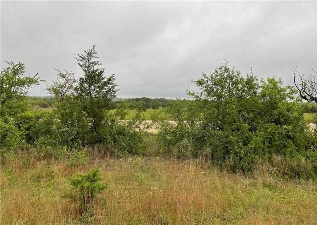 TBD County Road 3640, Lampasas, TX 76550 (#155890) :: Zina & Co. Real Estate