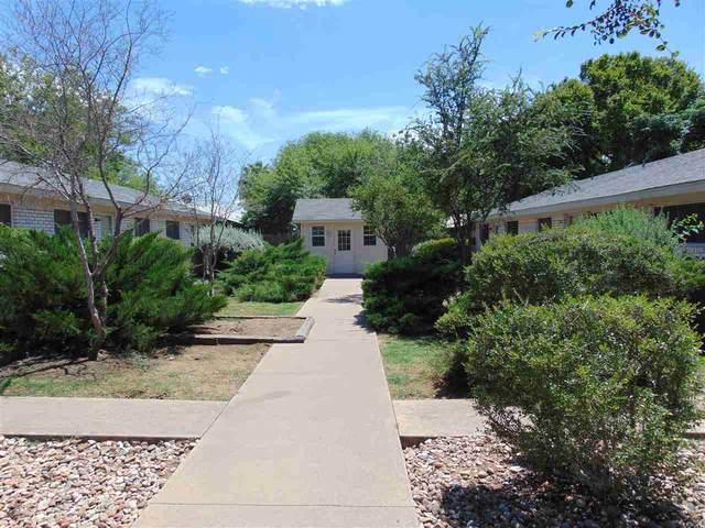 600 Third Street, #B, Marble Falls, TX 78654 (#155901) :: Zina & Co. Real Estate