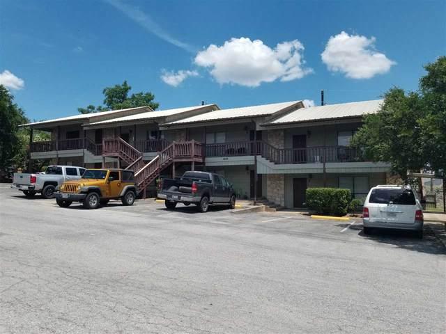 1600 Stony Ridge, #7, Marble Falls, TX 78654 (#155907) :: Zina & Co. Real Estate