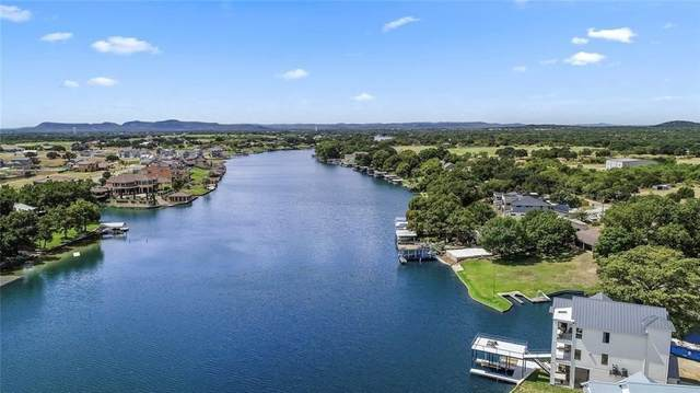 706 Williams Lakeshore, Kingsland, TX 78639 (#155967) :: Zina & Co. Real Estate