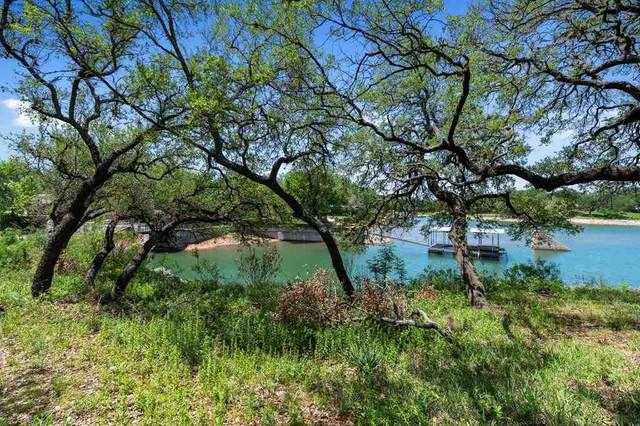 Lot 5 Lake Drive, Buchanan Dam, TX 78609 (#155978) :: Zina & Co. Real Estate