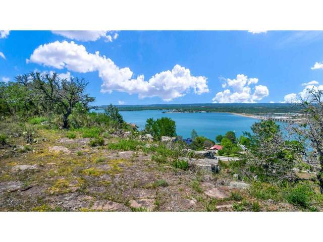 0000 Knights Row 5+/- Acres, Cottonwood Shores, TX 78657 (MLS #155984) :: The Curtis Team