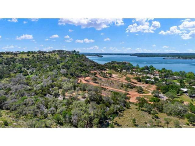 0000 Duchess Dell Lot #7, Cottonwood Shores, TX 78657 (#155986) :: Zina & Co. Real Estate