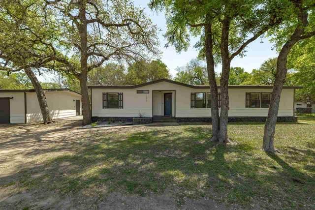 1306 Deep Forest Dr, Granite Shoals, TX 78654 (MLS #155996) :: The Curtis Team