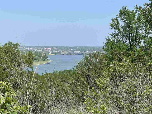 lots159,157,156 Circle Drive, Marble Falls, TX 78654 (#156020) :: Zina & Co. Real Estate
