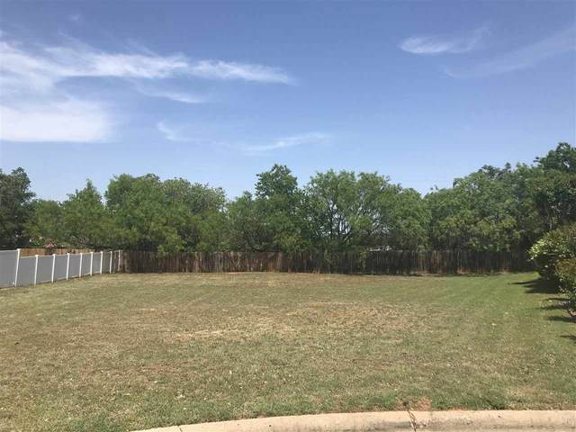 Lot 421-R Firestone Place, Meadowlakes, TX 78654 (#156053) :: Zina & Co. Real Estate