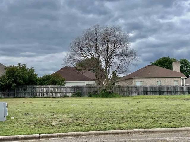 Lot 980C The Lane Street, Meadowlakes, TX 78654 (#156059) :: Zina & Co. Real Estate