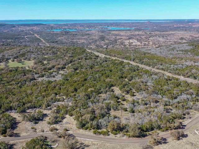 TBD Crown Lane, Burnet, TX 78611 (#156063) :: Zina & Co. Real Estate