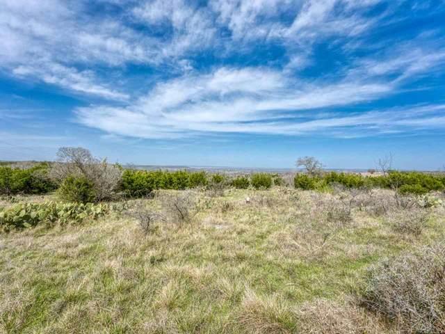 00 TBD Crown Lane, Burnet, TX 78611 (#156064) :: Zina & Co. Real Estate