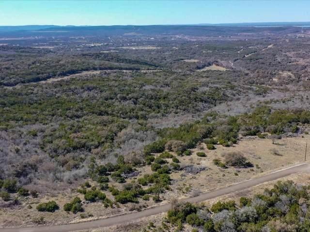 000 TBD Crown Lane, Burnet, TX 78611 (#156065) :: Zina & Co. Real Estate