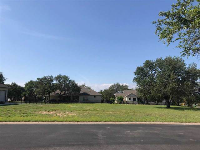 Enclave Dr, Kingsland, TX 78639 (#156072) :: Zina & Co. Real Estate