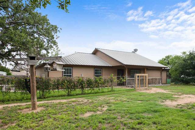 3525 Clover, Kingsland, TX 78639 (#156094) :: Zina & Co. Real Estate