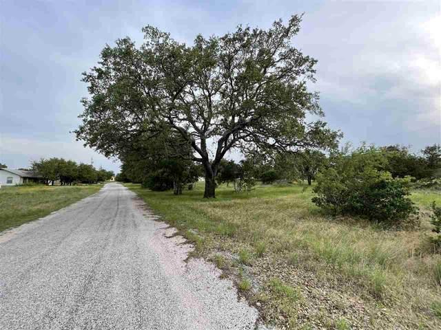 Lots 610 & 611 Lepan, Kingsland, TX 78639 (#156266) :: Zina & Co. Real Estate