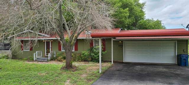 2902 Us Highway 281 N, Burnet, TX 78611 (#156303) :: Realty Executives - Town & Country
