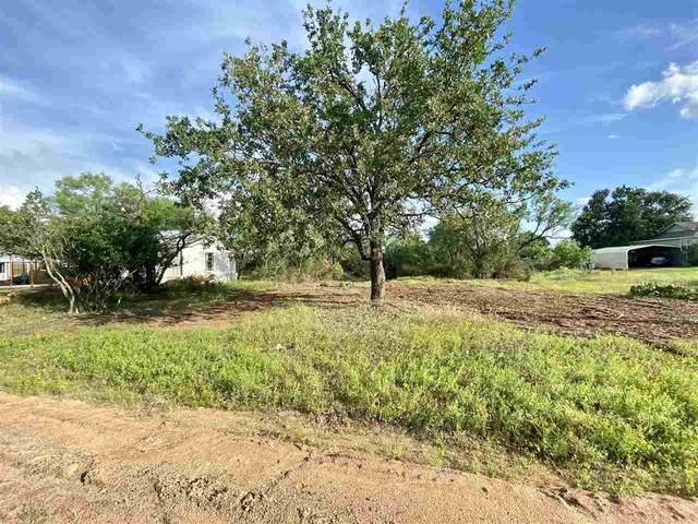 TBD Airway Street, Kingsland, TX 78639 (#156311) :: Zina & Co. Real Estate