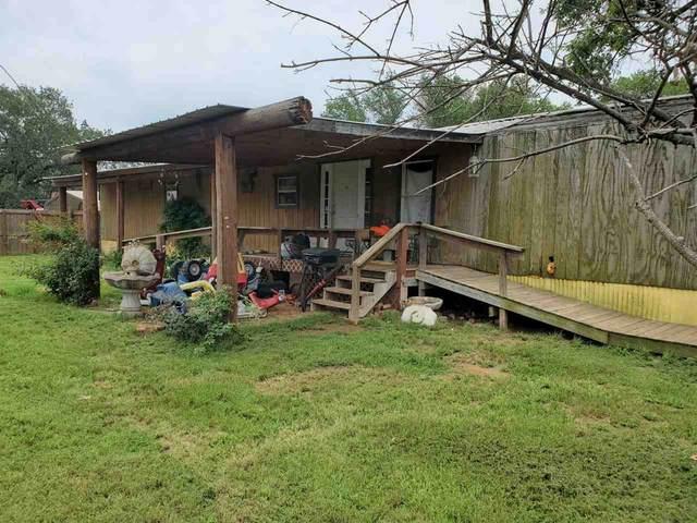341 Apache, Burnet, TX 78611 (#156427) :: Realty Executives - Town & Country
