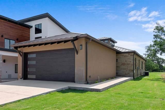 3231 Douglas Drive, Horseshoe Bay, TX 78657 (#156463) :: Zina & Co. Real Estate