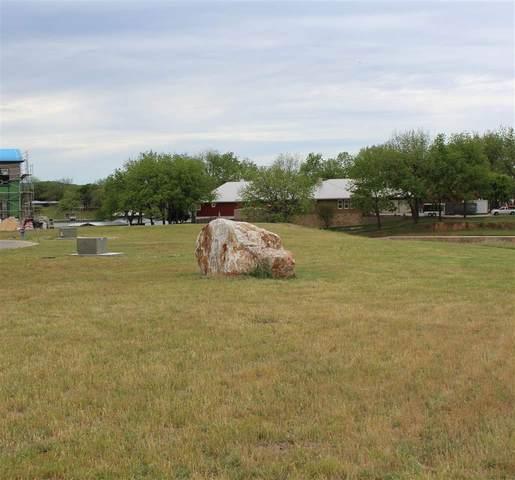 Lot 44 Blue Heron, Kingsland, TX 78639 (#156475) :: Zina & Co. Real Estate