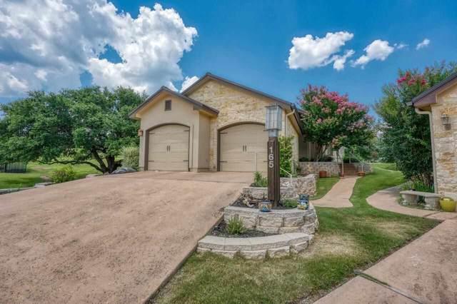 165 Uplift, Horseshoe Bay, TX 78657 (#156501) :: Zina & Co. Real Estate