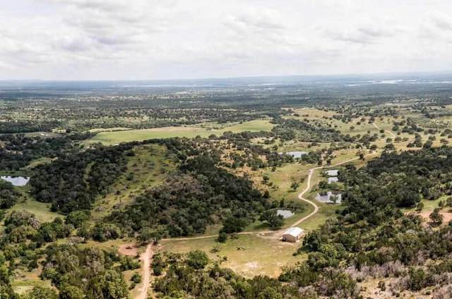 1101 Crider Road, Marble Falls, TX 78654 (#156510) :: Realty Executives - Town & Country