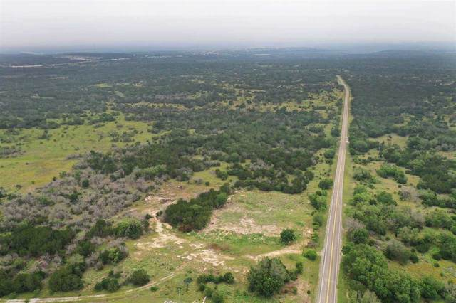 1720 CR 401 Shovel Mountain Road, Marble Falls, TX 78654 (#156513) :: Realty Executives - Town & Country