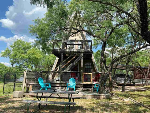 932 Cr 118, Burnet, TX 78611 (#156524) :: Zina & Co. Real Estate