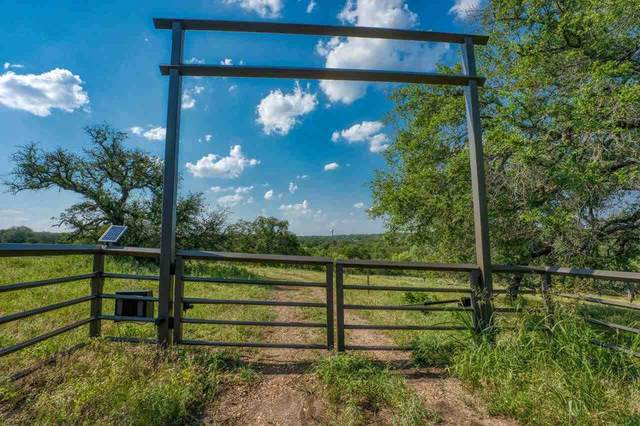 0000 Fm 1431, Marble Falls, TX 78654 (#156525) :: Realty Executives - Town & Country