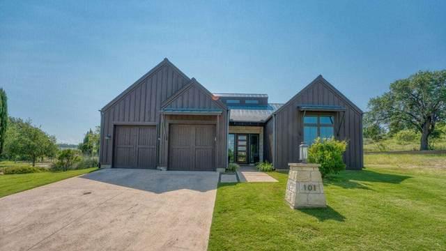 101 Grove Ct, Horseshoe Bay, TX 78657 (#156547) :: Zina & Co. Real Estate