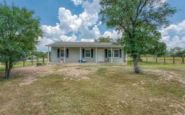 107 Oak Park, Kingsland, TX 78639 (#156555) :: Zina & Co. Real Estate