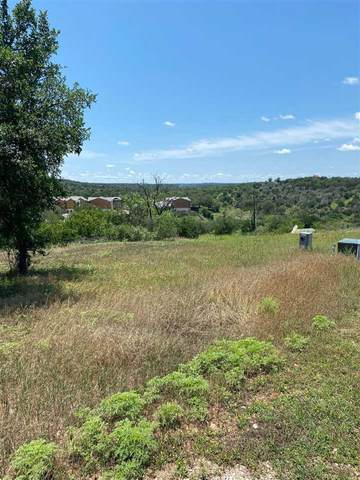 Lot 4 Bendita Way, Marble Falls, TX 78654 (#156561) :: Zina & Co. Real Estate