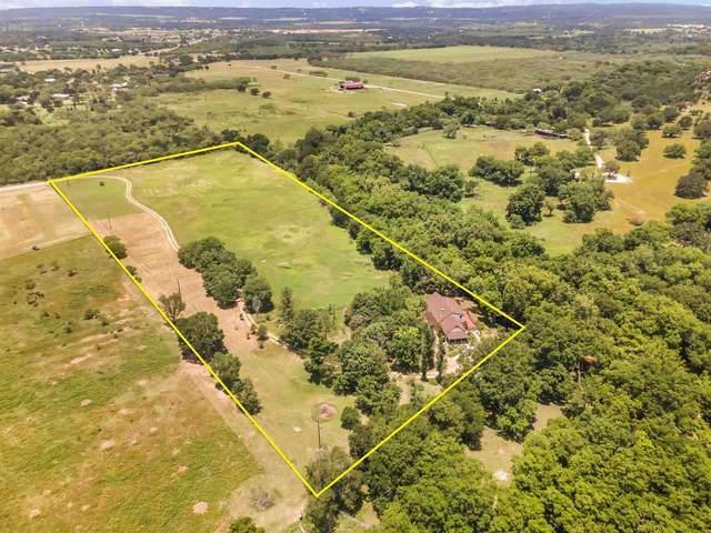 266 Fieldcrest Dr, Marble Falls, TX 78654 (#156569) :: Zina & Co. Real Estate