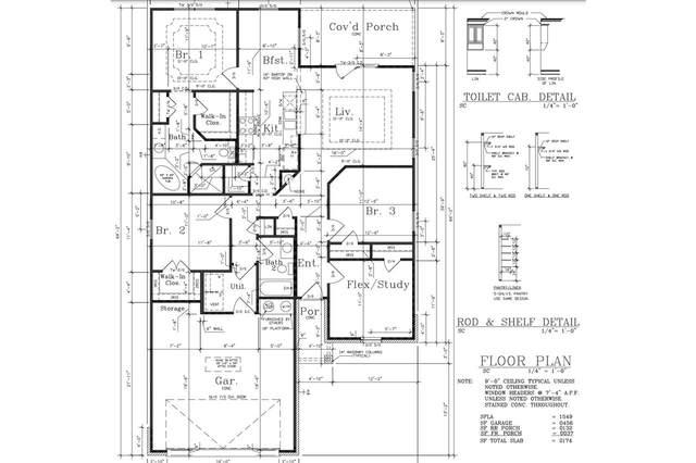 105 Thomas Cove N, Burnet, TX 78611 (#156578) :: Zina & Co. Real Estate