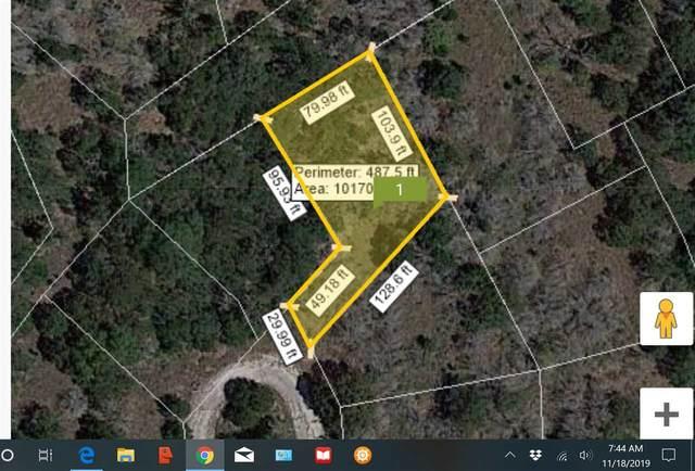 K9035 Ponderosa Circle, Horseshoe Bay, TX 78657 (#156581) :: Zina & Co. Real Estate