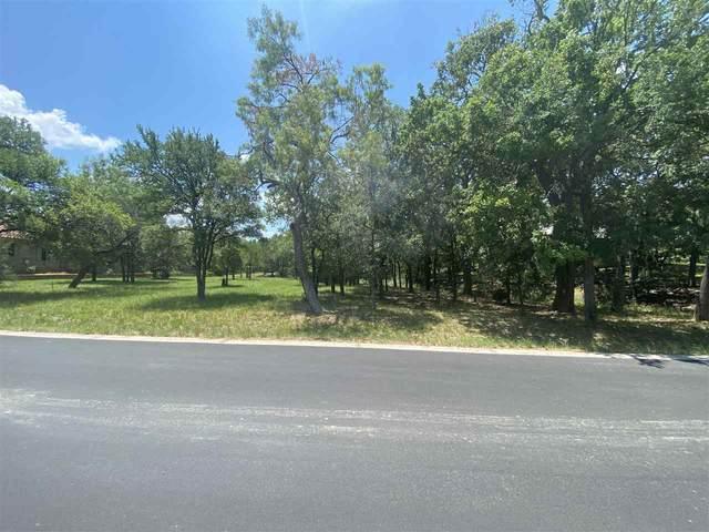 TDB Apache Tears, Horseshoe Bay, TX 78657 (#156584) :: Zina & Co. Real Estate