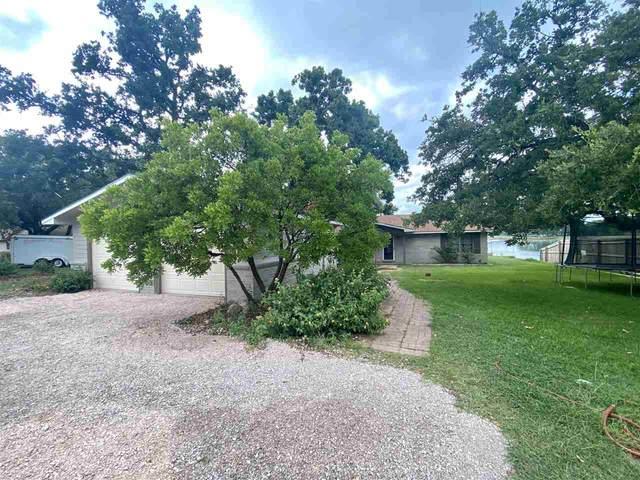 620 Chaparral S, Burnet, TX 78611 (#156594) :: Zina & Co. Real Estate