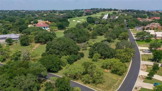 W8001 Fault Line & Lachite Drive, Horseshoe Bay, TX 78657 (#156604) :: Zina & Co. Real Estate
