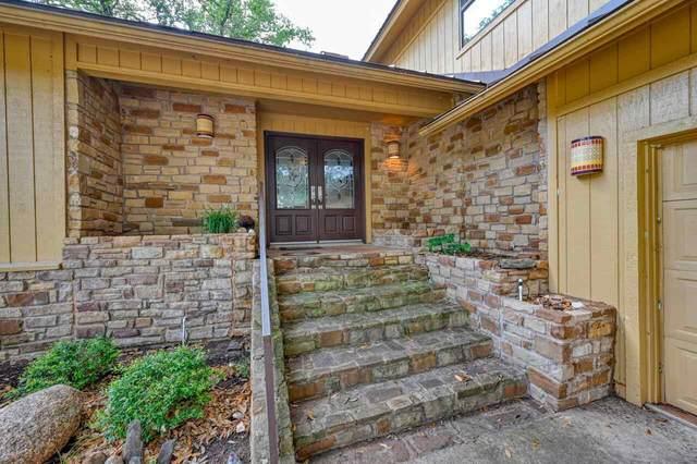 212 Blue Ground, Horseshoe Bay, TX 78657 (#156608) :: Zina & Co. Real Estate