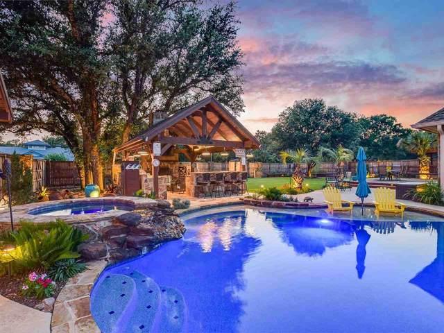 308 Oleander Drive, Marble Falls, TX 78654 (#156611) :: Zina & Co. Real Estate