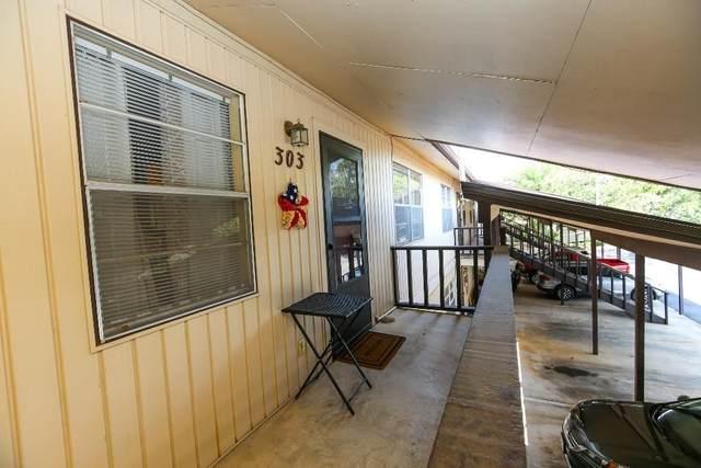 1206 Hi Stirrup, Horseshoe Bay, TX 78657 (#156615) :: Zina & Co. Real Estate